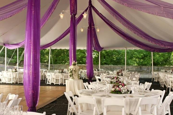 Reception Marquee Hire Sydney