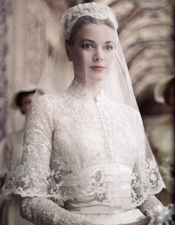 Perfect winter bride