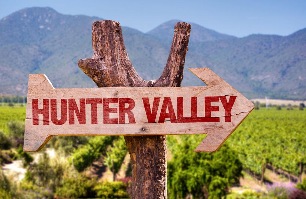 Hunter Vallery