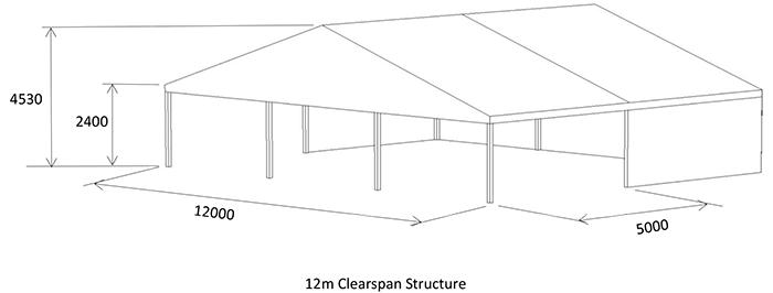 12m marquee diagram