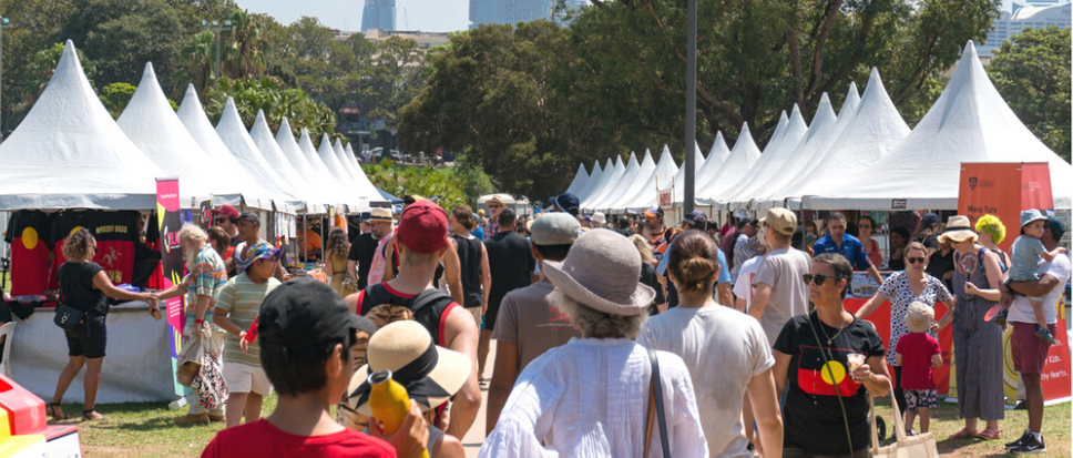 festival equipment and tents in sydney for hire